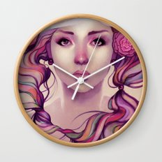 Caira Wall Clock