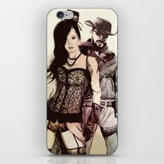 WWest iPhone & iPod Skin