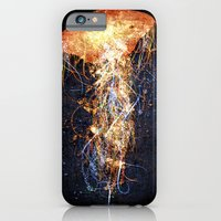 iPhone & iPod Case featuring Manowar by Michael Tesch