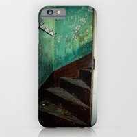 Stairs iPhone 6 Slim Case