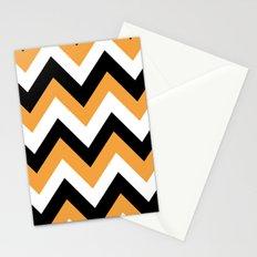 COWBOY CHEVRON Stationery Cards