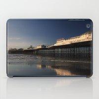 Good Morning, Brighton! iPad Case