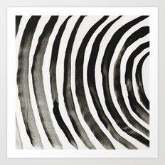 0112 Art Print