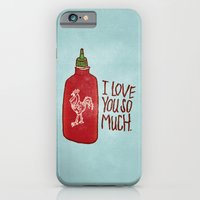 TRUE LOVE iPhone 6 Slim Case