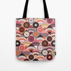 mountain berry Tote Bag