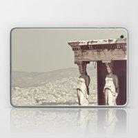 Athina Laptop & iPad Skin