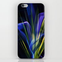 Dreams Time iPhone & iPod Skin