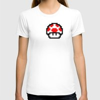 pixel T-shirts featuring Pixel by eARTh