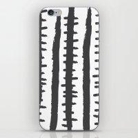 hatch iPhone & iPod Skin