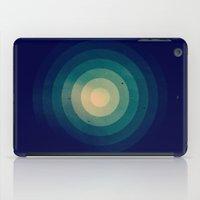 Epicenter iPad Case