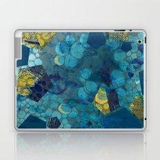 Fluid Geometric  Laptop & iPad Skin