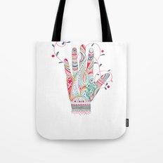 Hi helllo Tote Bag