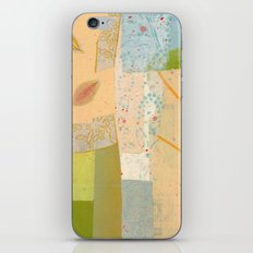 Small Calm Place iPhone & iPod Skin