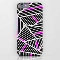 11th dimension iPhone 6 Slim Case