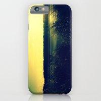 Grass Lands iPhone 6 Slim Case