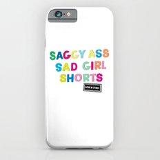 portlandia iPhone 6 Slim Case