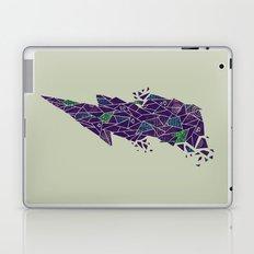 Dark Matter Laptop & iPad Skin