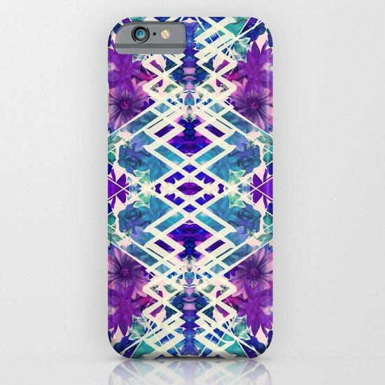 Ocean Bloom iPhone & iPod Case