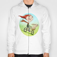Bicicleta Hoody