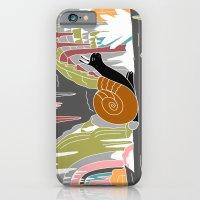 Lurking Irony  iPhone 6 Slim Case