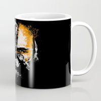 Bane Rhymes With Pain Mug