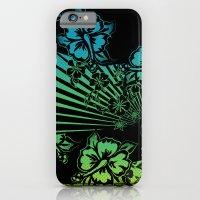 Hawaii Five-O Dark iPhone 6 Slim Case