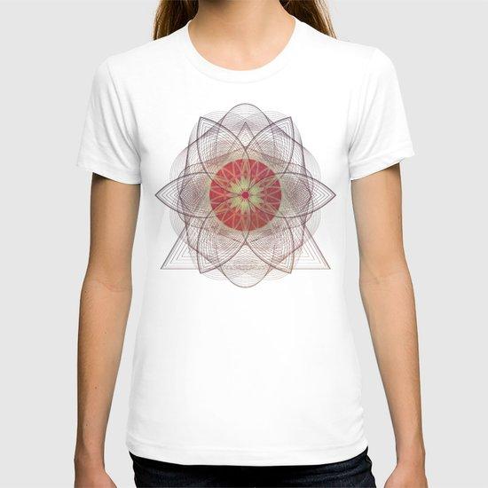 flyrym okkuly T-shirt