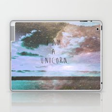 unicorn tears Laptop & iPad Skin