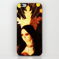 Luminal iPhone & iPod Skin
