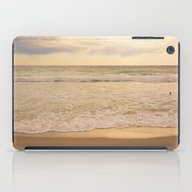 Beach Vintage iPad Case