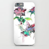 Rose. iPhone 6 Slim Case