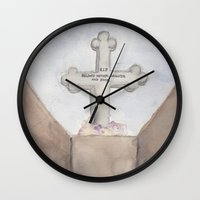 Checkpoint Wall Clock