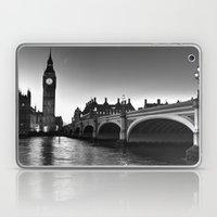 Westminster London Laptop & iPad Skin