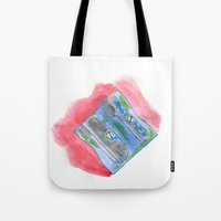 sharpner Tote Bag