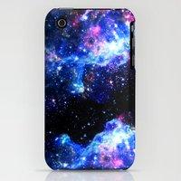 iPhone 3Gs & iPhone 3G Cases featuring Galaxy by Matt Borchert