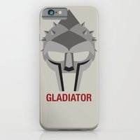 GLADIATOR iPhone 6 Slim Case