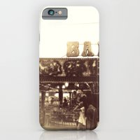 Feriantes iPhone 6 Slim Case