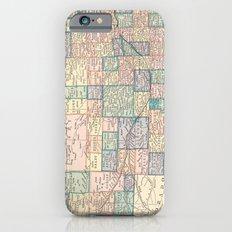 Nebraska Remembered iPhone 6s Slim Case