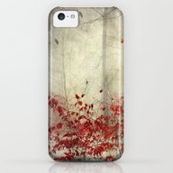 Shadow Of NOthing iPhone 5c Slim Case