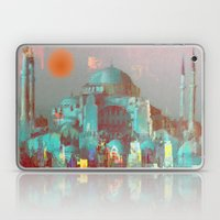 The Saint-Sophie Basili… Laptop & iPad Skin