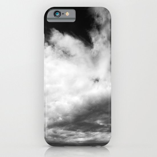 Stormy Road iPhone & iPod Case