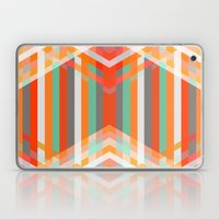 DecoChevron Laptop & iPad Skin