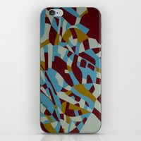 Hastings iPhone & iPod Skin