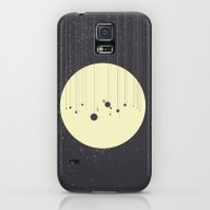 Solar System (you Are He… Galaxy S5 Slim Case