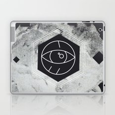 Moon Eye Laptop & iPad Skin