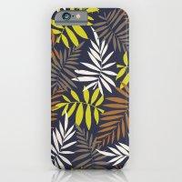 Tropical fell II iPhone 6 Slim Case
