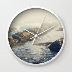 Ocean state Wall Clock