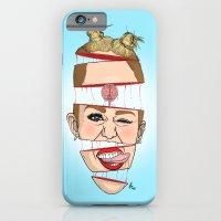 Smiey iPhone 6 Slim Case