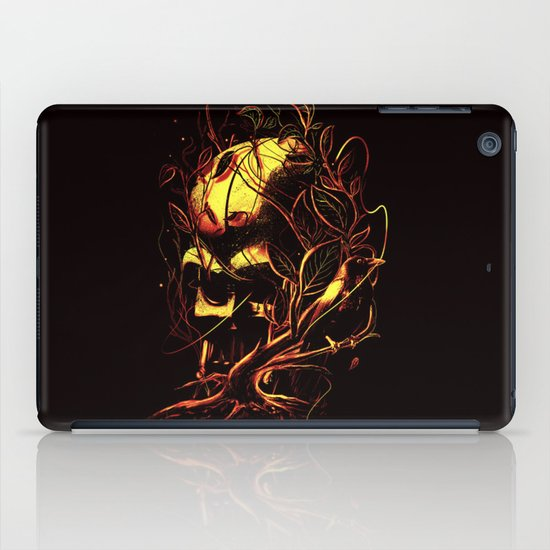 VADER II iPad Case