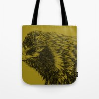 Eagle Eagle Tote Bag